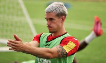 Ο Κλεμάν Μισλέν εμφανίστηκε από το πουθενά στην καθημερινότητα της ΑΕΚ και σήμερα-αύριο θα υπογράψει.