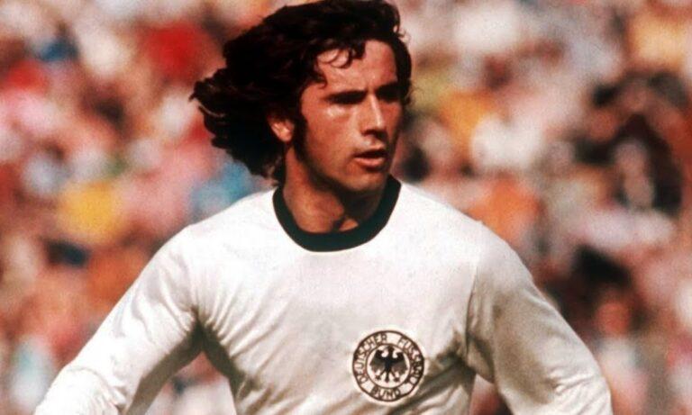 Θρήνος στο παγκόσμιο ποδόσφαιρο: «Έφυγε» ο Γκερντ Μίλερ | sportime.gr
