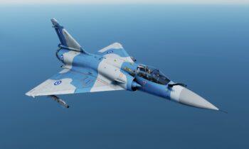 Ελληνοτουρκικά: Mirage σε σκληρές αερομαχίες στο Αιγαίο με το αποτέλεσμα να είναι το γνωστό