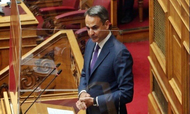 Ο Κυριάκος Μητσοτάκης δεν θέλει να υπάρχει ανεξάρτητη ΕΜΥ, για να μην τους διαψεύδουν στα… μποφόρ!