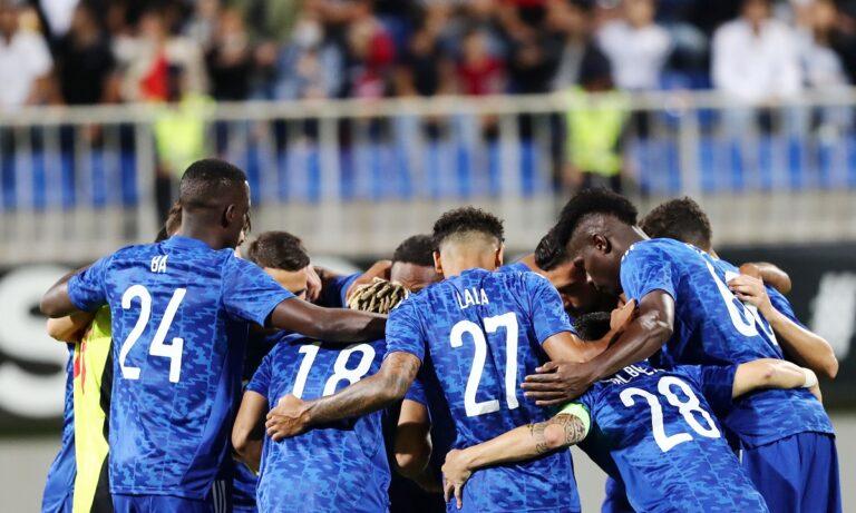Ολυμπιακός: Μαθαίνει αντίπαλο πριν τα «αστέρια» στο Champions League