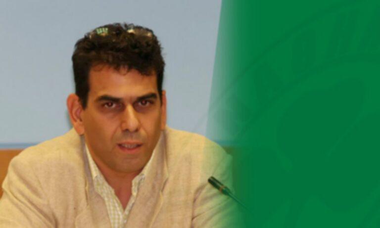 Παναθηναϊκός: Νέος γενικός διευθυντής ο Γιάννης Παναγιωτίδης