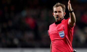 ΠΑΟΚ: Αυστριακός διαιτητής στον επαναληπτικό με Μποέμιαν
