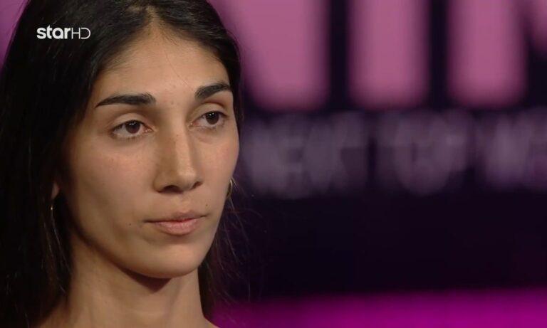 Ξέσπασε η Παρασκευή Κερασιώτη του GNTM: «Έχω βιώσει τον ρατσισμό και δεν καταλαβαίνω το γιατί»