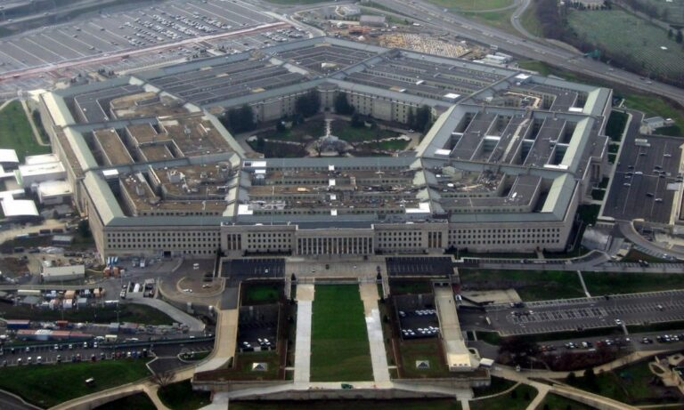 «Συναγερμός» στις ΗΠΑ: Lockdown στο αμερικανικό Πεντάγωνο – Πυροβολισμοί με πολλούς τραυματίες!