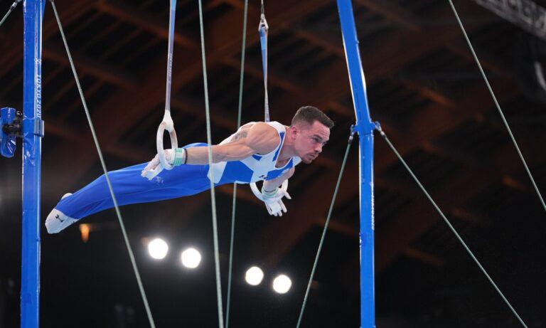 Ολυμπιακοί Αγώνες 2020: Χάλκινος Ολυμπιονίκης ο Λευτέρης Πετρούνιας!