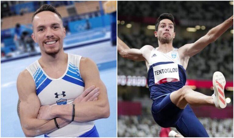 Ολυμπιακοί Αγώνες 2020: Φουλ για μετάλλια η Ελλάδα με Πετρούνια και Τεντόγλου – Πότε αγωνίζονται