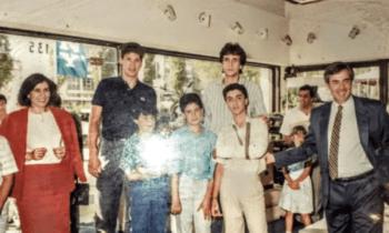 «Έφυγε» από τη ζωή ο Σταύρος Πετρόχειλος ο πρωτοπόρος για την εποχή του επιχειρηματίας της πρώτης μεγάλης αλυσίδας ηλεκτρικών ειδών στην Ελλάδα σούπερ αγορά Home Electric.