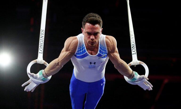 Ολυμπιακοί Αγώνες 2020 – LIVE: Ο Λευτέρης Πετρούνιας στον τελικό των κρίκων!