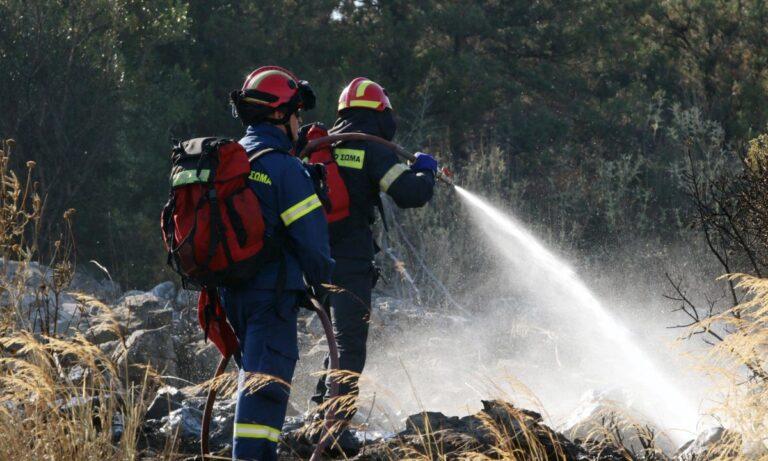 Έγγραφο ΒΟΜΒΑ: Η πυροσβεστική είχε προειδοποιήσει για τις περιοχές που κάηκαν στην Αττική