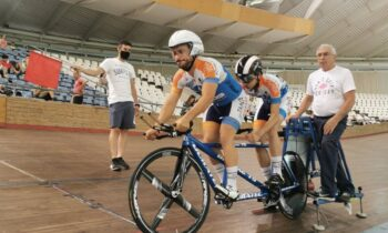 Έξι νέα εθνικά ρεκόρ στο Πανελλήνιο πρωτάθλημα ποδηλασίας πίστας - Πρώτος σύλλογος ο Παναθηναϊκός