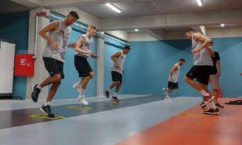 Ο Προμηθέας άρχισε την προετοιμασία του ενόψει της νέας απαιτητικής σεζόν στην Basket League αλλά και στο αναβαθμισμένο Eurocup.