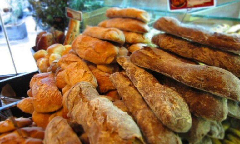 Τέλος το φθηνό ψωμί στην Ελλάδα