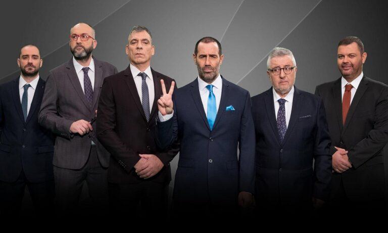 Αντώνης Κανάκης: Ανατροπή μεγατόνων!