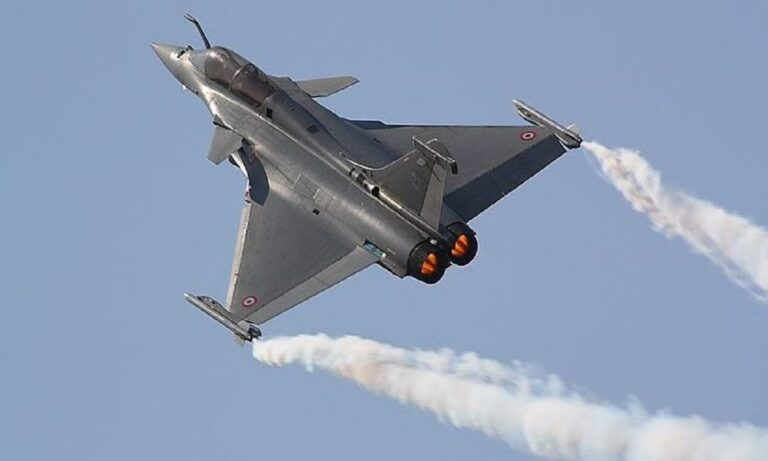Rafale: Τέλος οι αερομαχίες στο Αιγαίο με την αγορά των γαλλικών μαχητικών από την Ελλάδα, αφού οι Τούρκοι θα είναι λοκαρισμένοι.