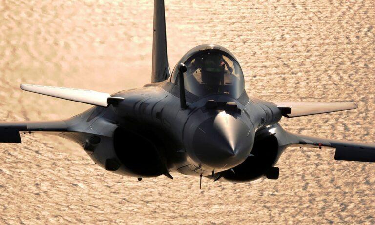 Rafale: Meteor που έχουν τα ελληνικά δεν τους έχουν ούτε F-35 – Τους τρέμουν οι Τούρκοι
