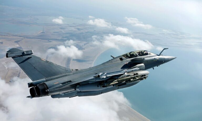 Τούρκοι: Σε άσκηση στην Ρουμανία καταρρίψαμε F-35 – Δεν θα έχουμε θέμα με τα Rafale