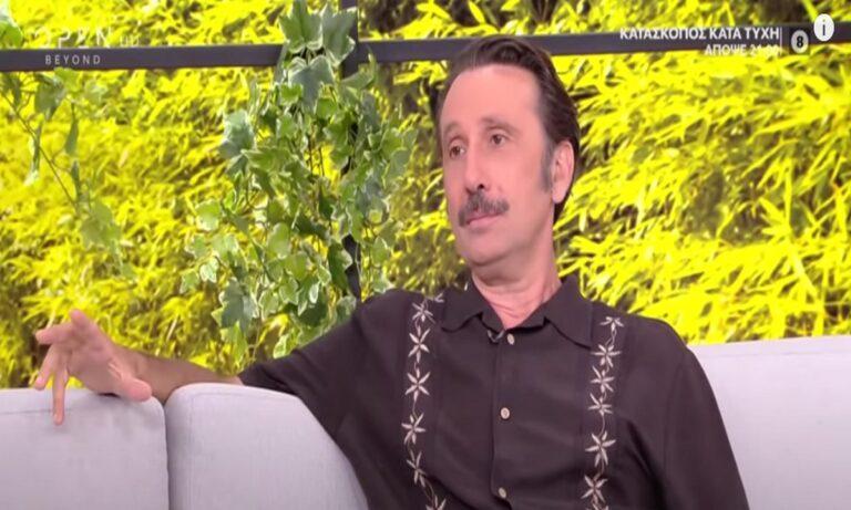Ρένος Χαραλαμπίδης: Άγριο ξέσπασμα για τον Πέτρο Φιλιππίδη με ατάκες φωτιά!