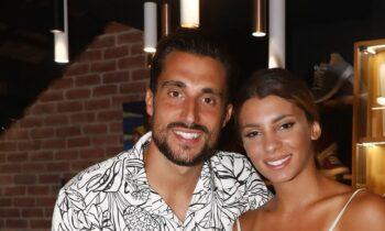 Survivor: Μαριαλένα και Σάκης μένουν μαζί στο ίδιο δωμάτιο στη Μύκονο - Οι φωτογραφίες που τους πρόδωσαν