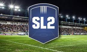 Καλύφθηκαν τα κενά στην Super League 2, καθώς Απόλλων Πόντου και Αστέρας Βλαχιώτη δήλωσαν συμμετοχή στην κατηγορία.
