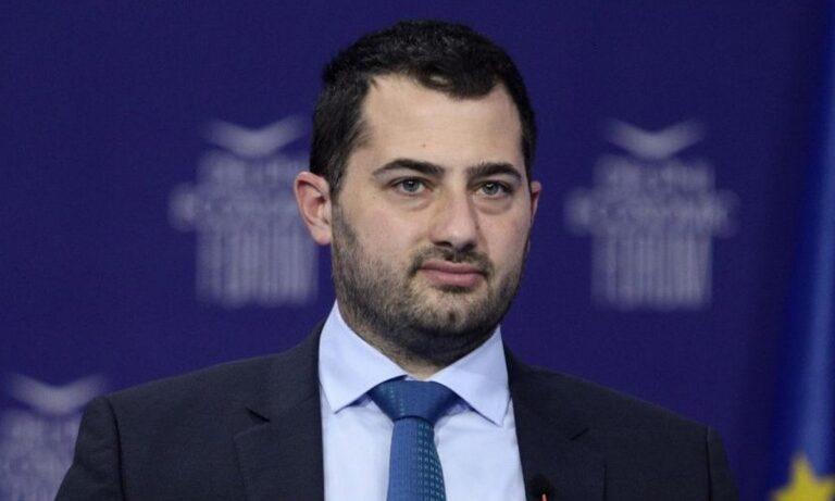 Περιφερειάρχης Στ. Ελλάδας: Καταγγέλλει «εντολή μη κατάσβεσης» στην Εύβοια