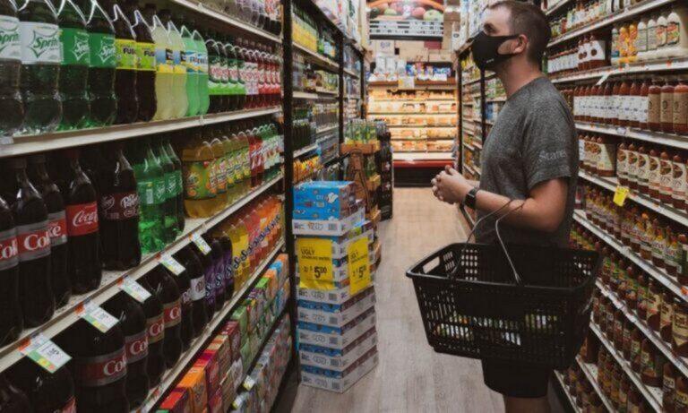 Κορονοϊός: Με πιστοποιητικό εμβολιασμού και στα σούπερ μάρκετ;