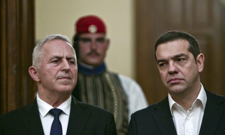 Ανασχηματισμός – Αποστολάκης σε Τσίπρα: Πρόεδρε με παγίδευσαν