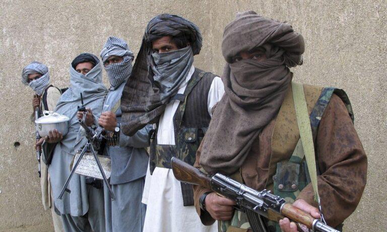 Ταλιμπάν: Πανηγυρίζουν για την αποχώρηση των ΗΠΑ – Γράψαμε ιστορία!