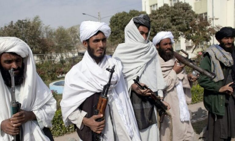 Μετά την κατάληψη του Αφγανιστάν από τους Ταλιμπάν, Γερμανός αναλυτής επισημαίνει πως αυξάνονται οι πιθανότητες για τρομοκρατικά χτυπήματα.