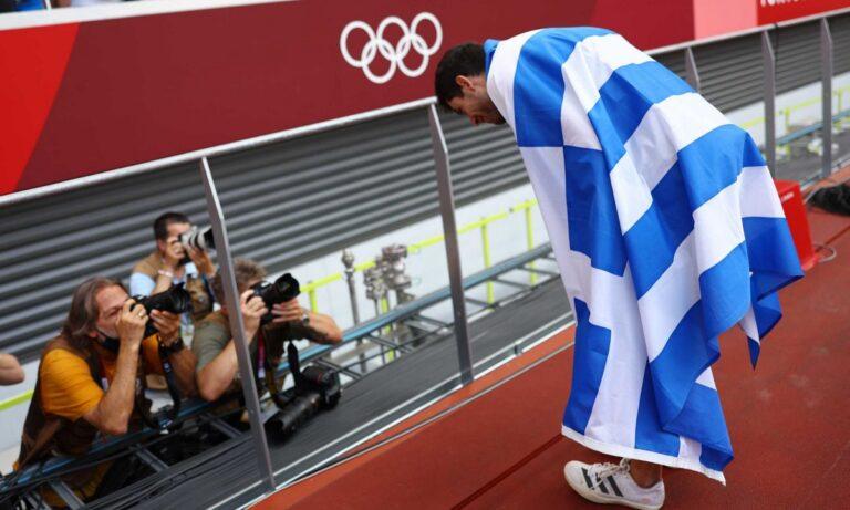 Ολυμπιακοί Αγώνες 2020 – Στίβος: Αυτό είναι το κρυφό ταλέντο του Μίλτου Τεντόγλου