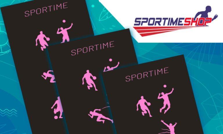 Πετσέτες θαλάσσης Sportime: 3 λόγοι που δεν πρέπει να αργήσεις άλλο να τις παράγγειλεις