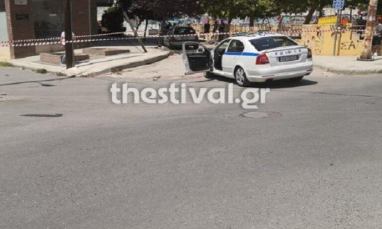 Θεσσαλονίκη: Άγρια συμπλοκή με πυροβολισμούς και έναν τραυματία στο Κορδελιό