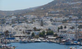 Κοινωνικός Τουρισμός: Συνολικά 47.000 επιταγές του προγράμματος σε τουριστικά καταλύματα, ενεργοποιήθηκαν το δεύτερο 15ήμερο του Ιουλίου.
