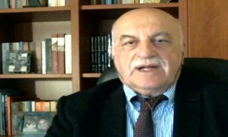 Ο Νίκος Τζανάκης πρόσβαλε χυδαία τον Χριστιανισμό: Μίλησε για «Ταλιμπανοχριστιανούς»!
