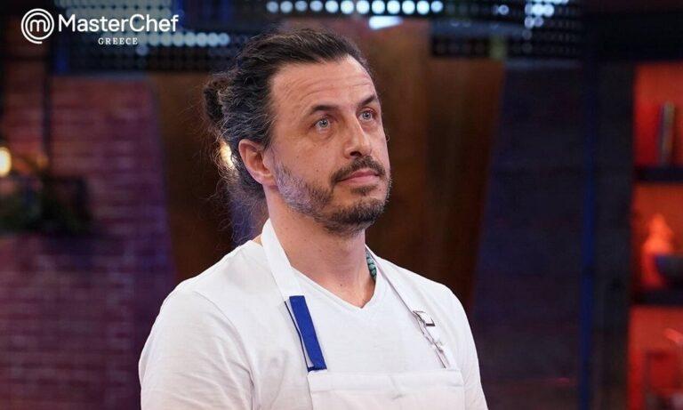 Μaster Chef: Τι κάνει ο Τζιοβάνι μετά τον διαγωνισμό