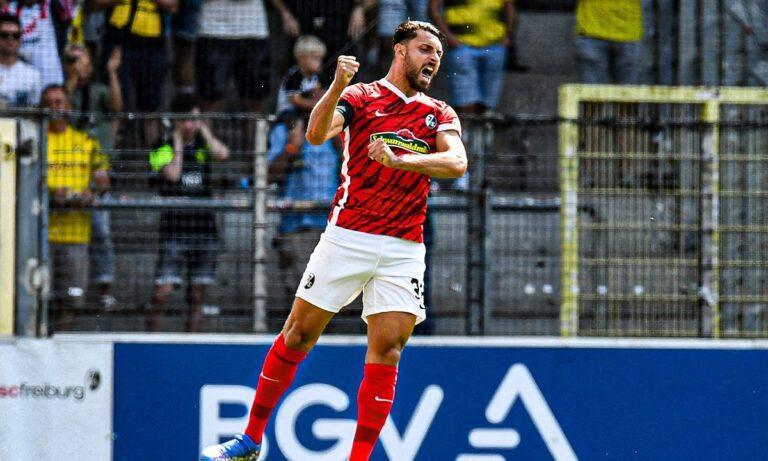 Bundesliga: Κάζο για Ντόρτμουντ και buzzer beater η Βόλφσμπουργκ! (VIDS)