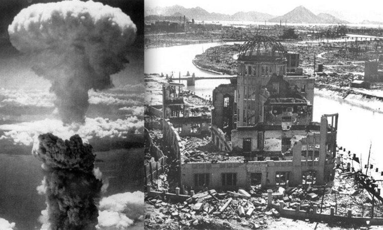 Ολυμπιακοί Αγώνες 2020: Ούτε ενός λεπτού σιγή στα θύματα της ατομικής βόμβας σε Χιροσίμα και Ναγκασάκι