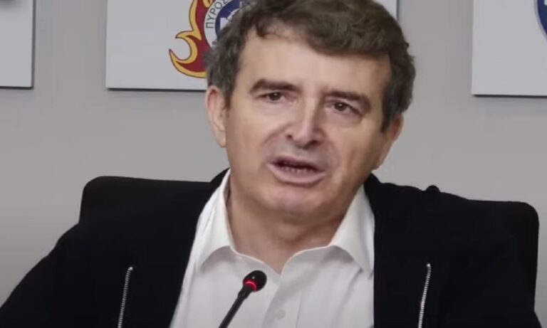 Φωτιές: Πριν λίγους μήνες ο Μιχ. Χρυσοχοΐδης έλεγε πως έχει γίνει καταπληκτική δουλειά φέτος
