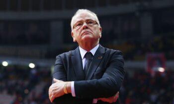Ο Ντούσαν Ίβκοβιτς από καιρό είχε εξασφαλισμένη τη θέση του στο πάνθεον των «αθανάτων» του παγκοσμίου μπάσκετ. Όχι μόνο του ευρωπαϊκού.