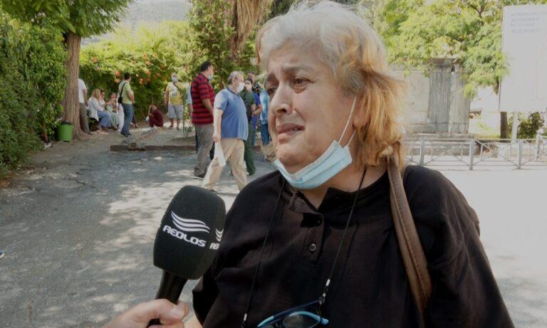 Ανείπωτη θλίψη για μια μάνα που έχασε το παιδί της – Ο γιατρός που φρόντιζε τον γιο της, είχε βγει σε αναστολή! (vid)