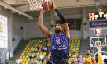 Ο Ηρακλής πήρε την πρόκριση αλλά το Μαρούσι κέρδισε τις εντυπώσεις κι απέδειξε ότι θα πρωταγωνιστήσει για την άνοδο στην Basket League.
