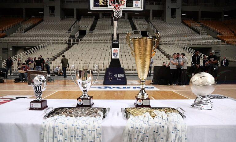Κύπελλο: Τελικά  την Τετάρτη (22/9) το Ηρακλής- Ολυμπιακός