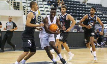 Με νίκη ολοκλήρωσε και το 5ο του φιλικό παιχνίδι ο ΠΑΟΚ, που επικράτησε 81-77 της βουλγάρικης Τσερνομόρετς στο PAOK Sports Arena.