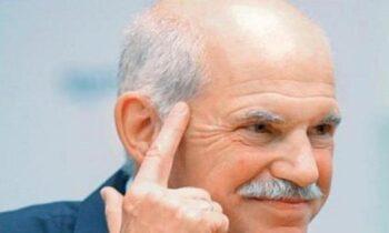 Από την Ευρωπαϊκή Ένωση έκαναν λόγο για τα σκανδαλώδη greek statistics, η κρίση πλησίαζε αλλά ο Γιώργος Παπανδρέου είπε το θρυλικό «λεφτά υπάρχουν».