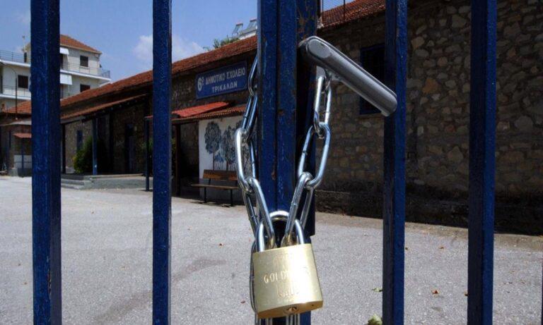 Δημογραφικό – SOS: Ερημώνει η επαρχία από μαθητές – 40 σχολεία έκλεισαν μόνο στην Ήπειρο!