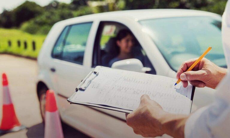 Τιμωρητικό «χαράτσι» στους ανεμβολίαστους ακόμα και στο δίπλωμα οδήγησης: Μέχρι και 20% αύξηση λόγω rapid test!