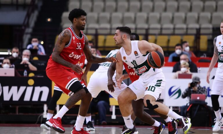 Basket League:Στο ΣΕΦ την 8η αγωνιστική Ολυμπιακός- Παναθηναϊκός, πολλά ντέρμπι στην πρεμιέρα