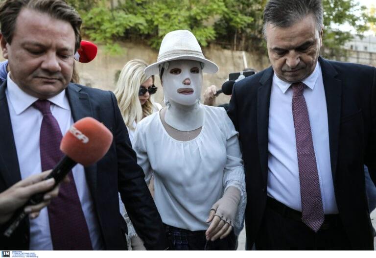 Επίθεση με βιτριόλι: Απούσα από το δικαστήριο η κατηγορούμενη – «Θα παρευρεθώ στη συνέχεια της διαδικασίας»