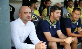 Μίλαν Ράσταβατς: Οι δηλώσεις του προπονητή του Αστέρα Τρίπολης για το ισόπαλο παιχνίδι κόντρα στον ΟΦΗ.