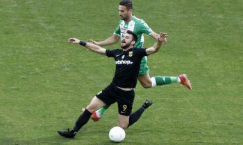Στα πλαίσια της 3ης αγωνιστικής της Super League 1, ο Άρης θα αναμετρηθεί με τον Παναθηναϊκό στην Θεσσαλονίκη.